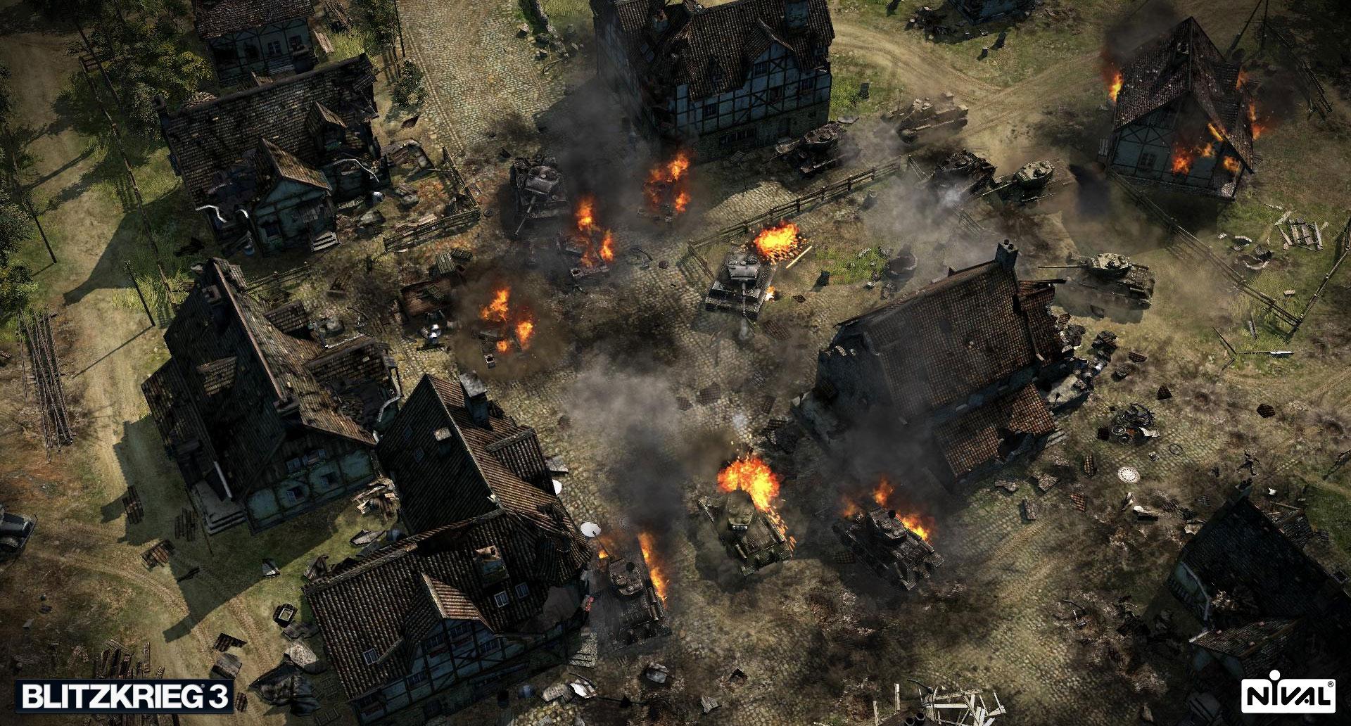 For ti år siden ville jeg himlet med øynene over nok et andre verdenskrig-strategispill. Nå gleder jeg meg.