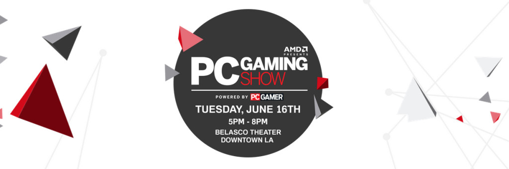 pcgamingshow