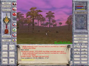 Everquest Vanilla