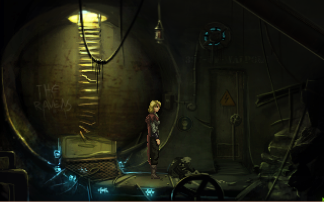 SL-underground