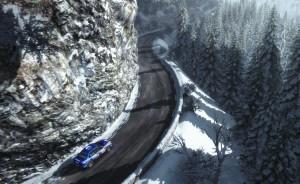 Monte Carlo. Her får vi kule fjellveier, men de blir litt ensformige.