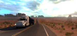 Road trip i California!