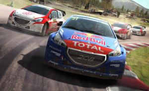 Når var sist gang vi fikk skikkelig rallycross i et spill?