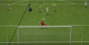 Fifa 16 - kvinner