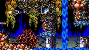 Spillet ser ut til å ha egne romskipsekvenser.