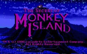 Dette bildet er fra EGA-versjonen av spillet.