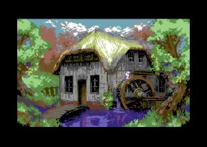 Fullversjonen av bildet i toppen, som brukes som eksempel i videoen. The Mill (Oxyron, 2011)