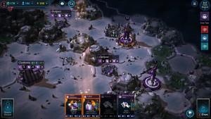 Håper dette spillet kan gjenskape moroa fra Armageddon Empires, uten å være like kronglete å spille.