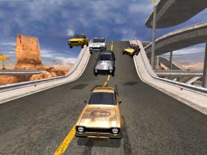 TrackMania kom i 2003.