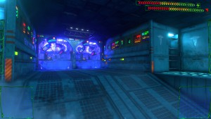 Night Dives System Shock-nyversjon.