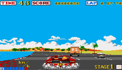 Amiga og Atari ST.