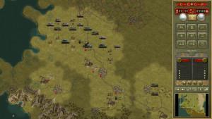 Panzer Corps-motoren begynner å dra på årene, men den duger fortsatt.
