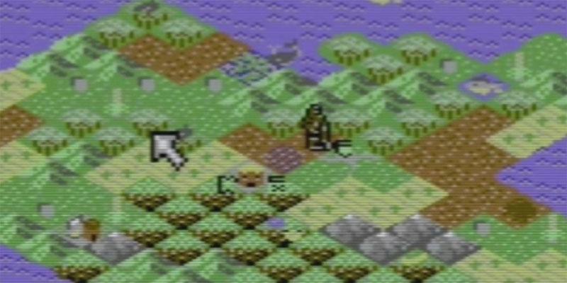 8-bit Civilizations