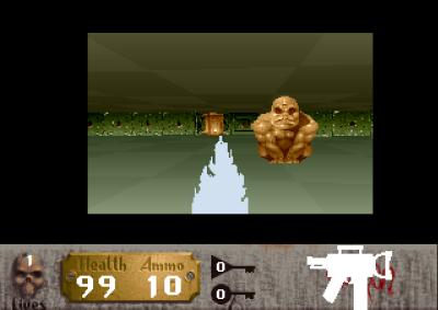 Teknologidemoen Fears fra 1994.