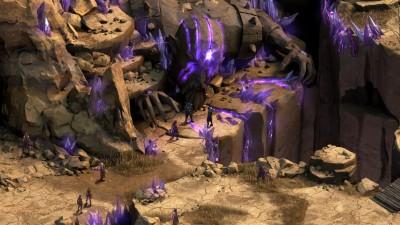 Krystaller ser ut til å være populært i rollespill