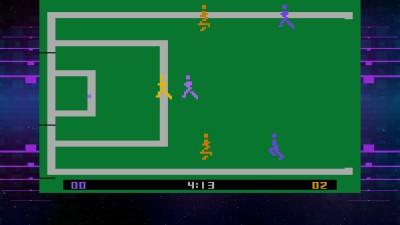 Et av fotballspillene. Jeg velger heller Sensi.