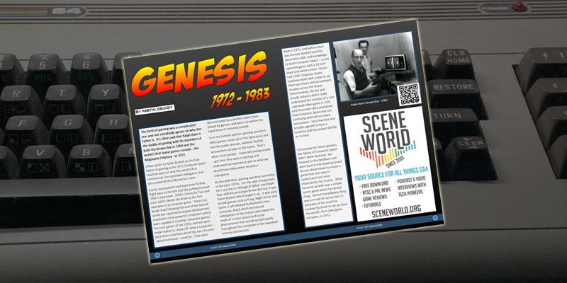 8-Bit Magazine