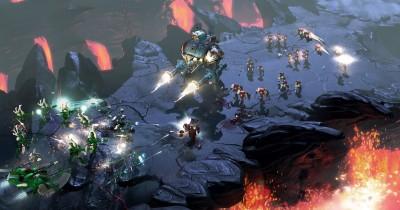 Jeg knabbet dette bildet fra PC Gamer.