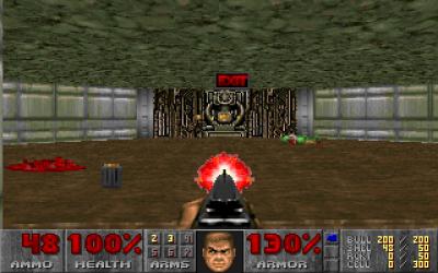 Doom.