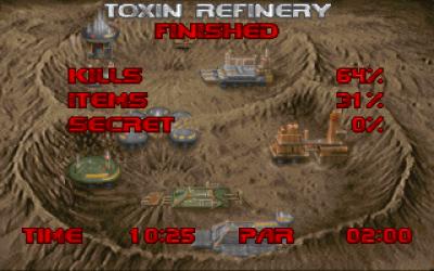 Artikkelforfatteren hadde nok gjort det bedre om Doom var et pek-og-klikk-eventyr.
