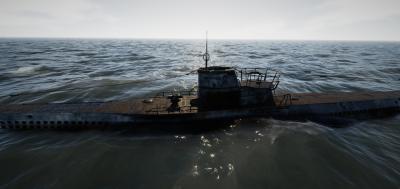 Vannet ser bra ut.