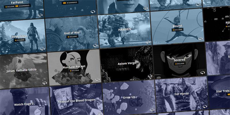 E3 Trailere