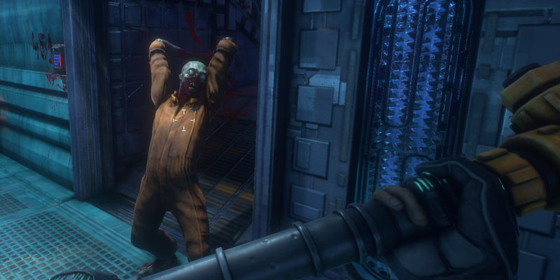 System Shock Remaster