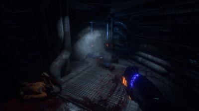 Bildene er fra pre-alpha-demoen.