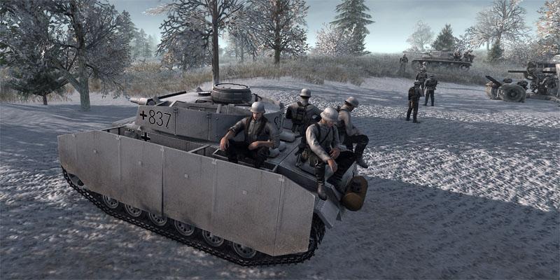 Assault Squad 2: Men of War