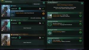 Skal jeg gå for tidlig kolonisering eller mer innflytelse, mon tro?
