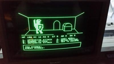 Dette spillet holder jeg på med nå. Jeg har laget tre andre, i tillegg til Astro Attackers.