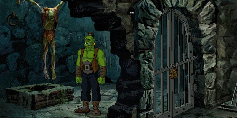 Warcraft Adventures