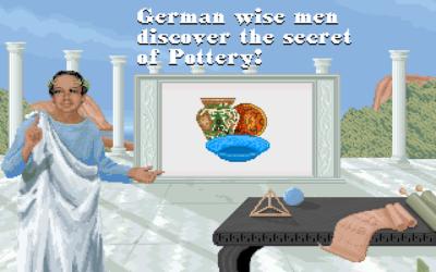 Smarte tyskere!