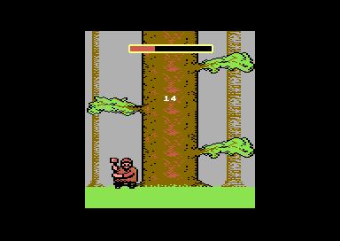 Lumberjack.