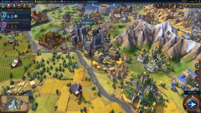 Jeg klager litt, men de som påstår Civilization VI var dårlig ved lansering tar likevel feil.