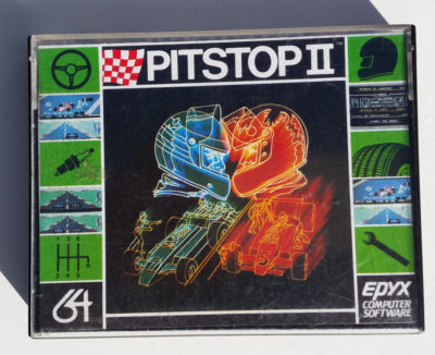 Min kopi av Pitstop II.