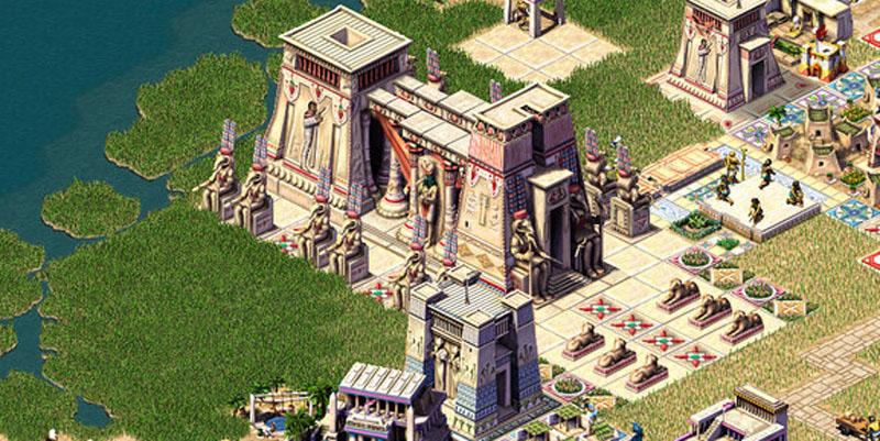 pharaoah