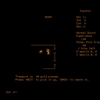 Verdens eldste eksisterende rollespill, Pedit5.