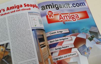 Nå gir vi Amigakit gratis reklame, men det er i grunnen okay.