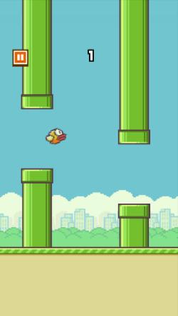 Skaperen av Flappy Bird fjernet det selv fra markedet på grunn av at han fikk dårlig samvittighet for at folk brukte så mye tid på det.