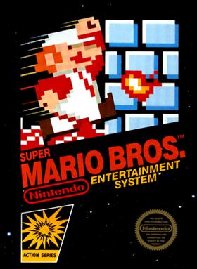Et spill som forandret verden.