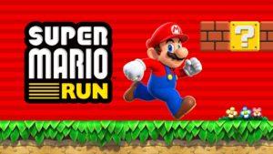 Mario er klar for å redde prinsesse Peach, men trenger dine fingertrykk.