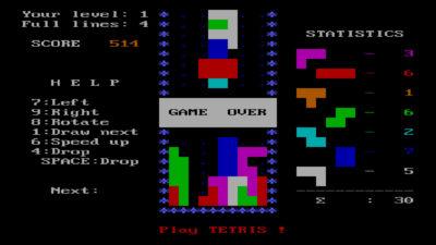 MS-DOS-utgaven.
