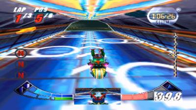 Likte du dette spillet?