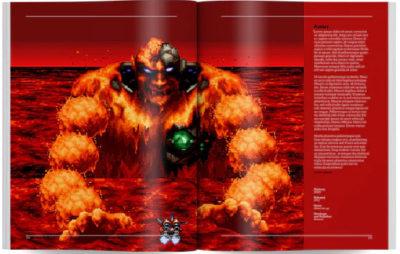 Et av flere imponerende SNES-spill.