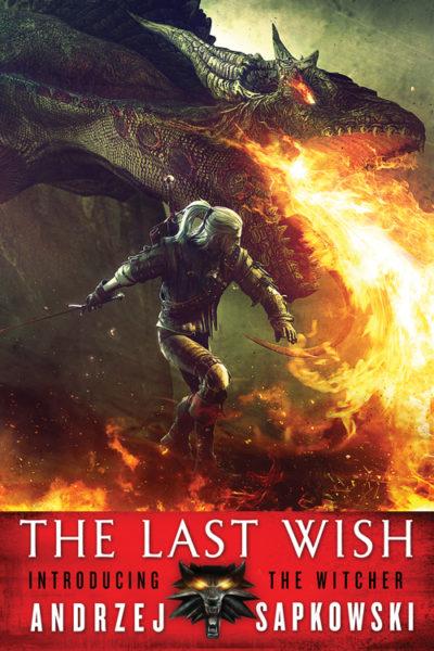 Spoiler: Geralt slåss ikke mot noen drager i The Last Wish.