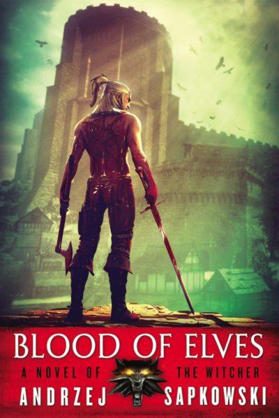 Blood of Elves er litt treig, men har høydepunkter.