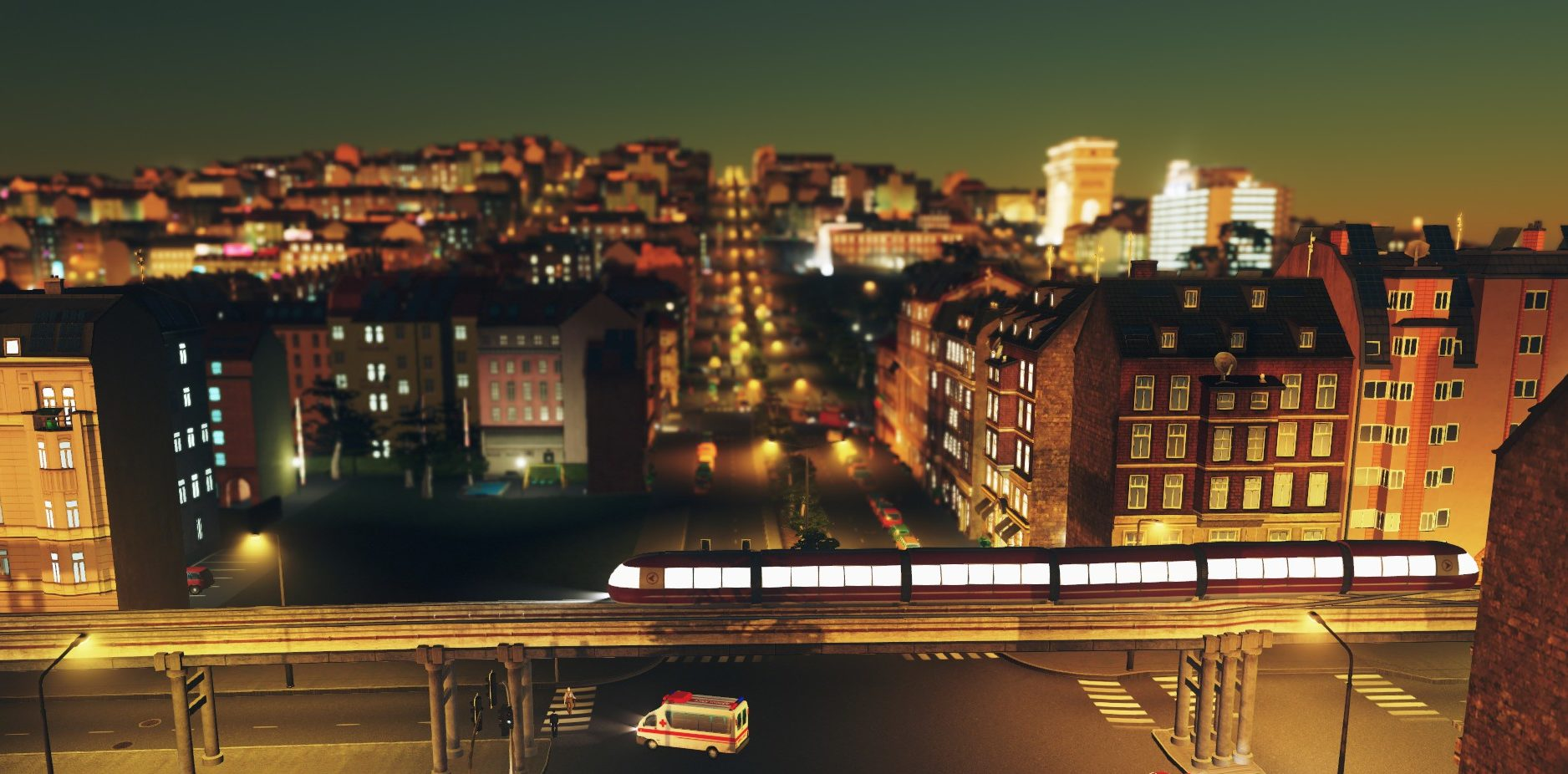 cities skylines mass transit monorail