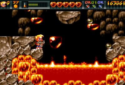 Amiga-plattformen har mange ukjente perler.