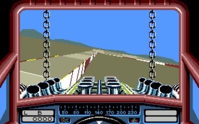 Mange spill som også kom til andre plattformer fikk overlegne Amiga-versjoner.